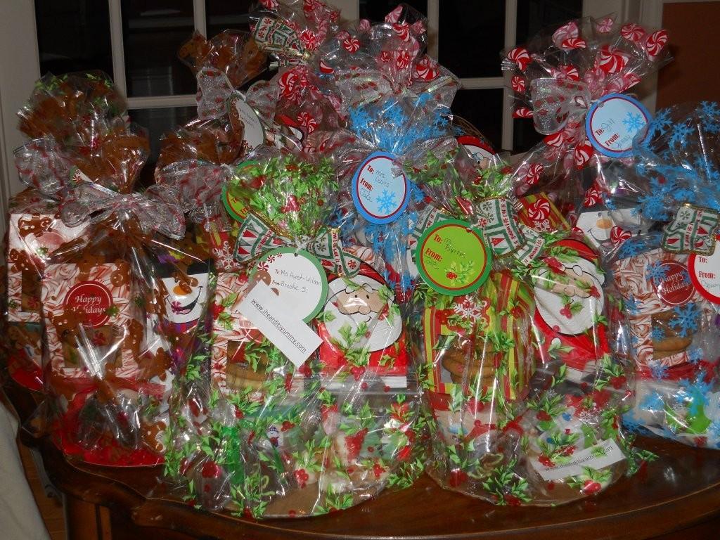 Christmas goodies ihearditsyummy